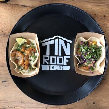 Tin Roof Tacos 29 Photos Amp 78 Reviews Tacos 1750 W