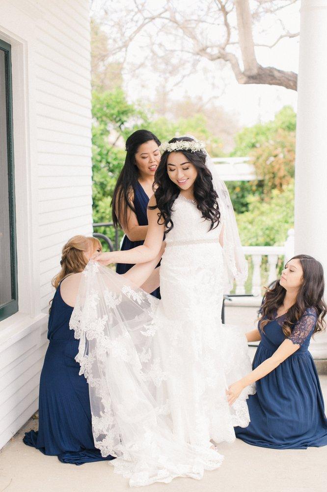 Zalia Wedding Dress Maggie Sottero Photo By Allie Lindsey