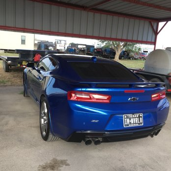 car detail midland tx	  Above All Auto Detail - Auto Detailing - 2414 W Wall St, Midland, TX ...