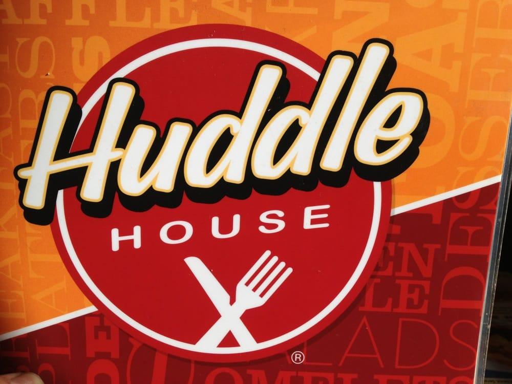 Huddle House: 1085 Forrester Dr. SE, Dawson, GA