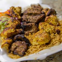 Kabul kabob house 58 photos 106 reviews middle for Afghan kabob cuisine