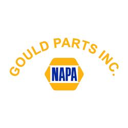 NAPA Auto Parts - Gould Parts - Auto Parts & Supplies - 45