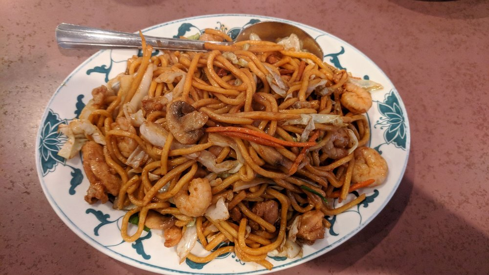 Ming Dynasty Chinese Restaurant: 1635 Decatur Pike, Athens, TN