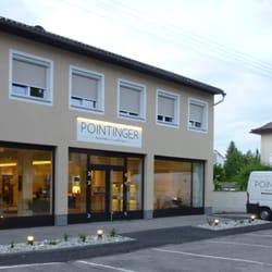 Innenarchitektur Oberösterreich pointinger raumausstattung innenarchitektur höfterstr 23