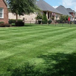 Photo Of Tennessee Turf Lawncare Services Murfreesboro Tn United States Another Hy