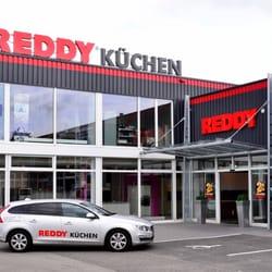 Reddy Küchen - Bad & Küche - Dortmunder Str. 135, Hamm, Nordrhein ... | {Reddy küchen 71}
