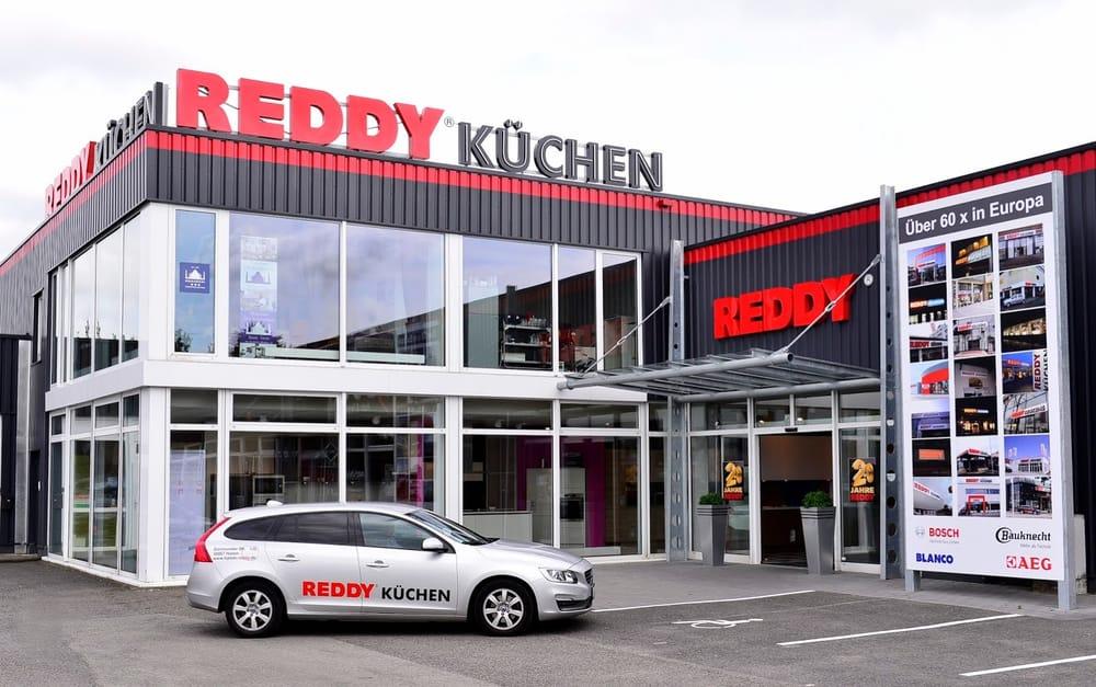 Reddy Küchen - Kitchen & Bath - Dortmunder Str. 135, Hamm ... | {Reddy küchen 31}