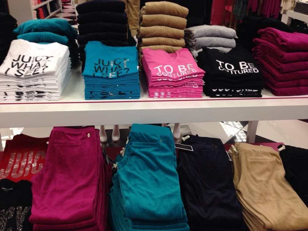 Photos for Juicy Couture Outlet - Yelp