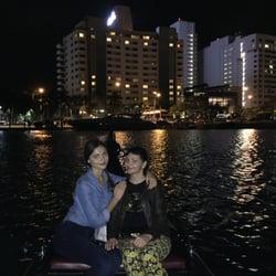 Photo Of Miami Beach Gondolas Fl United States