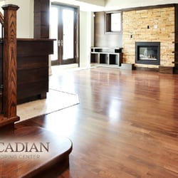 Photo Of Acadian Flooring Centre   Markham, ON, Canada. Laminate Flooring  Store In