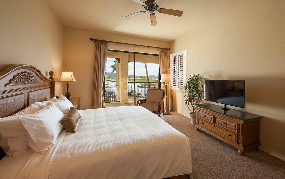Canoa Ranch Golf Resort: 5775 S Camino Del Sol, Green Valley, AZ