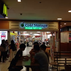 Photo Of Cold Storage Centrepoint Singapore Front
