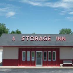Photo Of A Storage Inn Alton Il United States