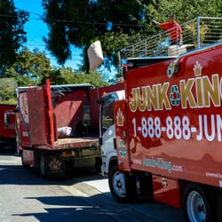 Photo Of Junk King Orange County Irvine Ca United States