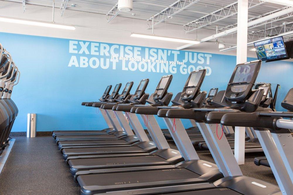 Blink Fitness - Journal Square