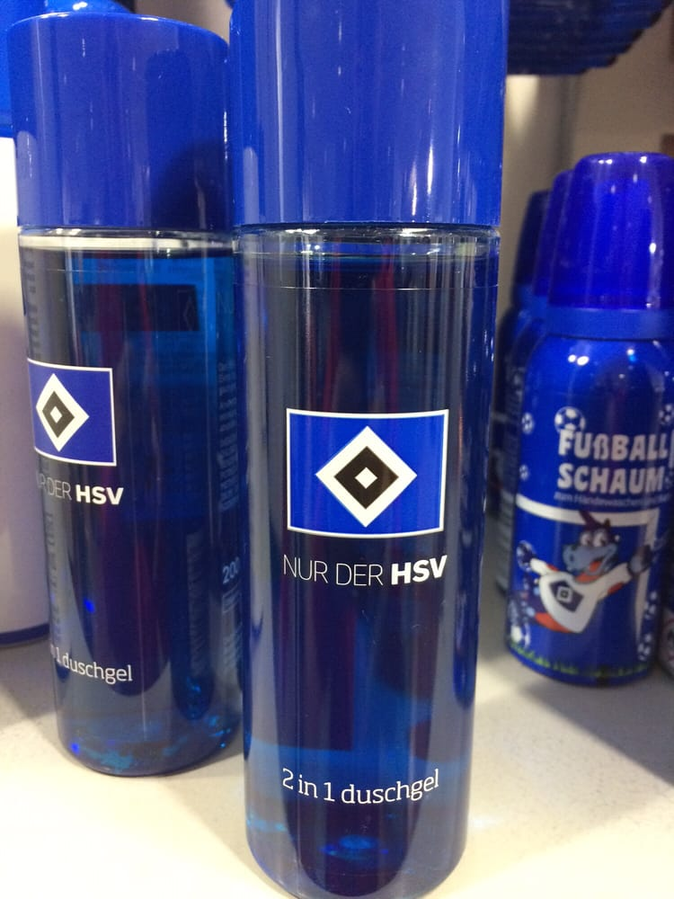 hsv city store hamburg
