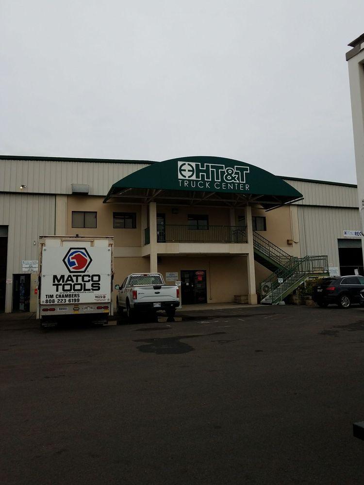 Ht & T Truck Center