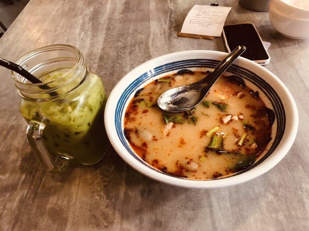 Om nom Taste Of Thai Singapore