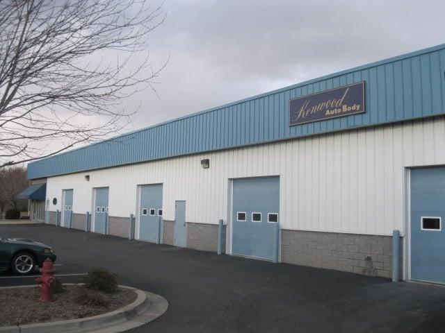 Auto Body Repair Shops Near Me >> Kenwood Auto Body - 11 Photos - Body Shops - 11440 ...