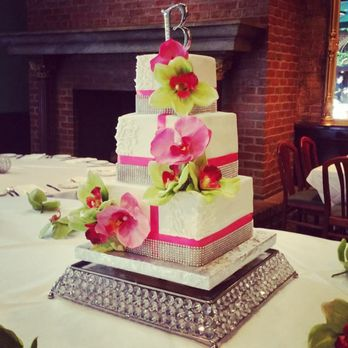 Wedding Cake Bakeries In Modesto Ca