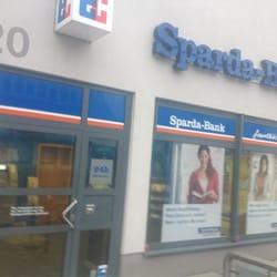 Sparda-Bank Augsburg - Banks & Credit Unions - Friedberger Str. 120 on