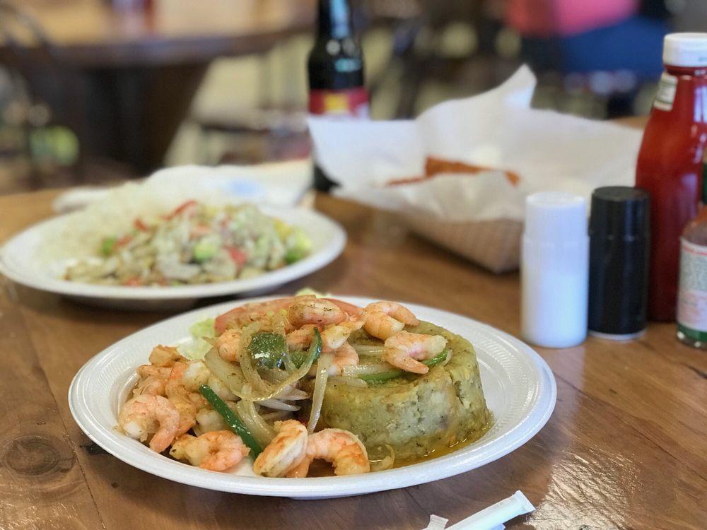 Puerto Rican Bakery & Café: 1410 Blvd, Colonial Heights, VA