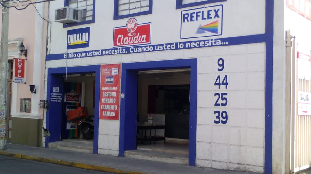 Knitting Supplies Near Me : Hilos claudia knitting supplies por y mérida