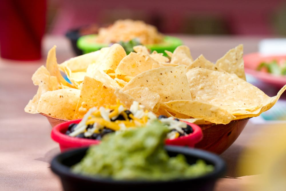 Mexican Food Catering Annapolis