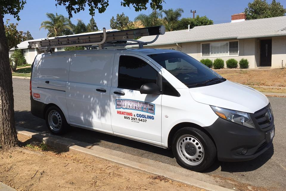 Dunrite Heating & Cooling: Simi Valley, CA