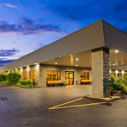 Photo Of Best Western Branson Inn And Conference Center West Mo United