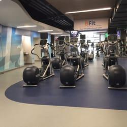 Bfit Bruin Fitness Center Gyms 350 De Neve Dr Ucla Los Angeles