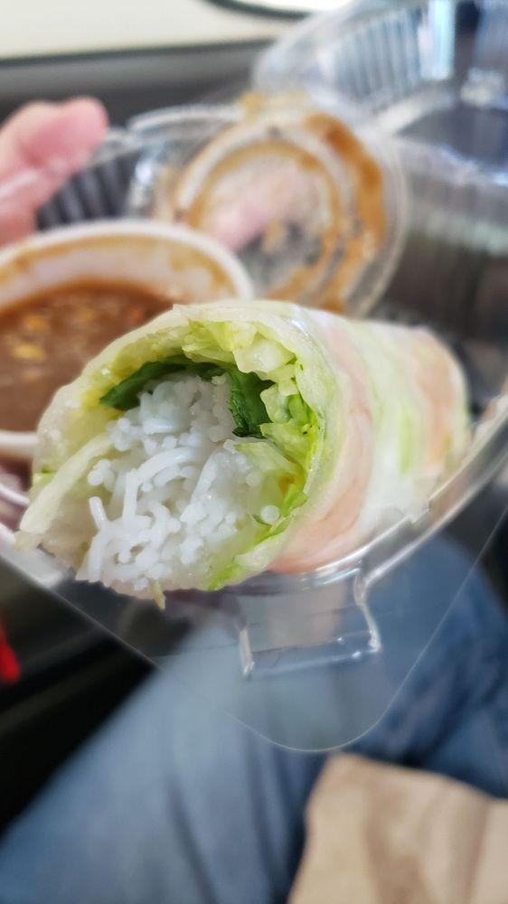 Tai's Vietnamese Food: 1835 N 12th St, Philadelphia, PA