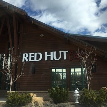 The Red Hut Cafe South Lake Tahoe Ca