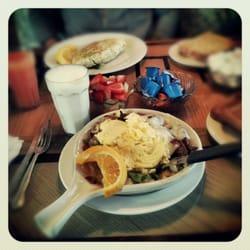 Photo Of Old Bridge Cafe Schaumburg Il United States Skirt Steak Skillet