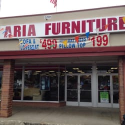 Photo Of Aria Furniture   Sacramento, CA, United States. Store Front