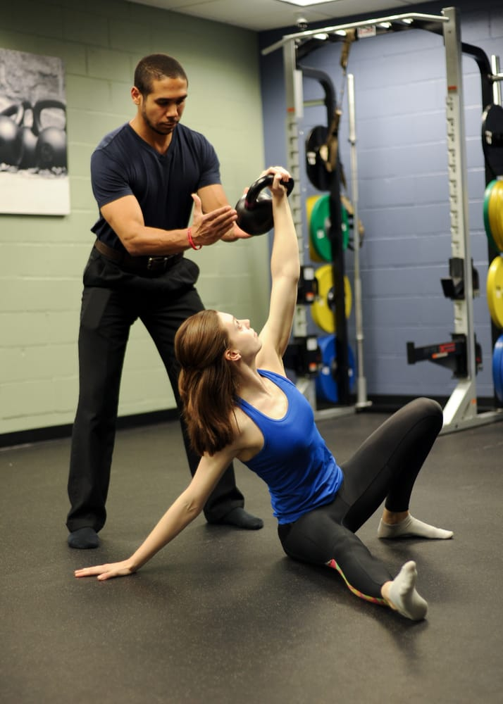 Coreworks Fitness Studio