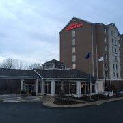 Hilton Garden Inn Albany Suny Area