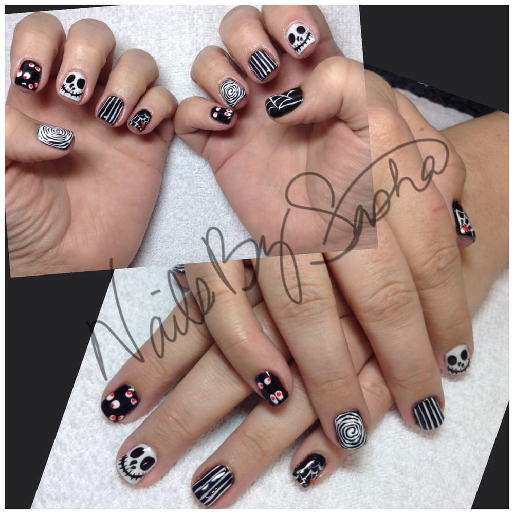 Nails By Sasha - 65 Photos & 36 Reviews - Nail Salons - 4280 S ...