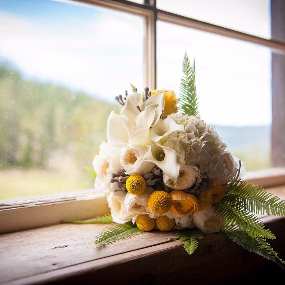 Flower Bomb Floral Design