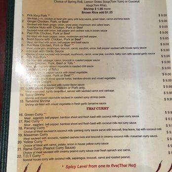 Authentic Asian Cuisine | Maryville, TN | Taste of Asia