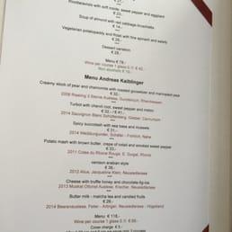 fotos zu restaurant esszimmer | speisekarte - yelp, Esszimmer dekoo