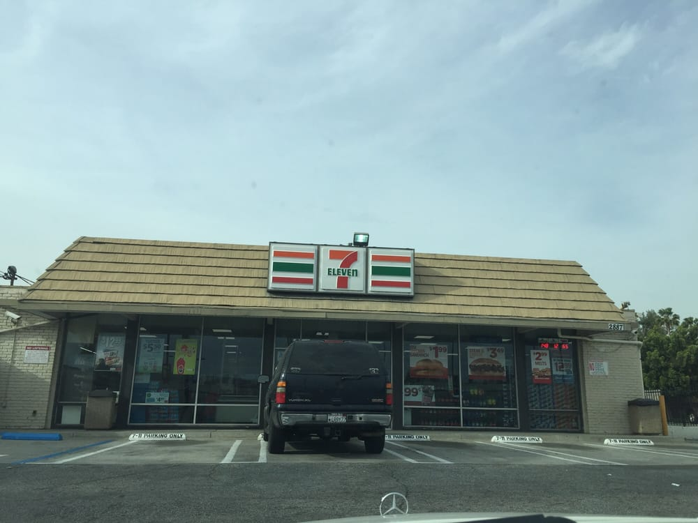 7 Eleven Convenience Stores 2887 E Valley Blvd West Covina Ca United States Phone