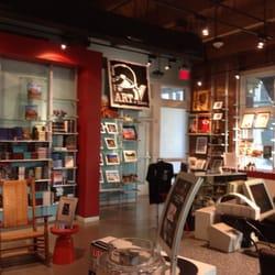 Photo Of Sixth Floor Museum Store + Café   Dallas, TX, United States.