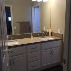 Amazing Photo Of Elegant Kitchens And Bath   Orange, CA, United States. Vanity  Remodeled