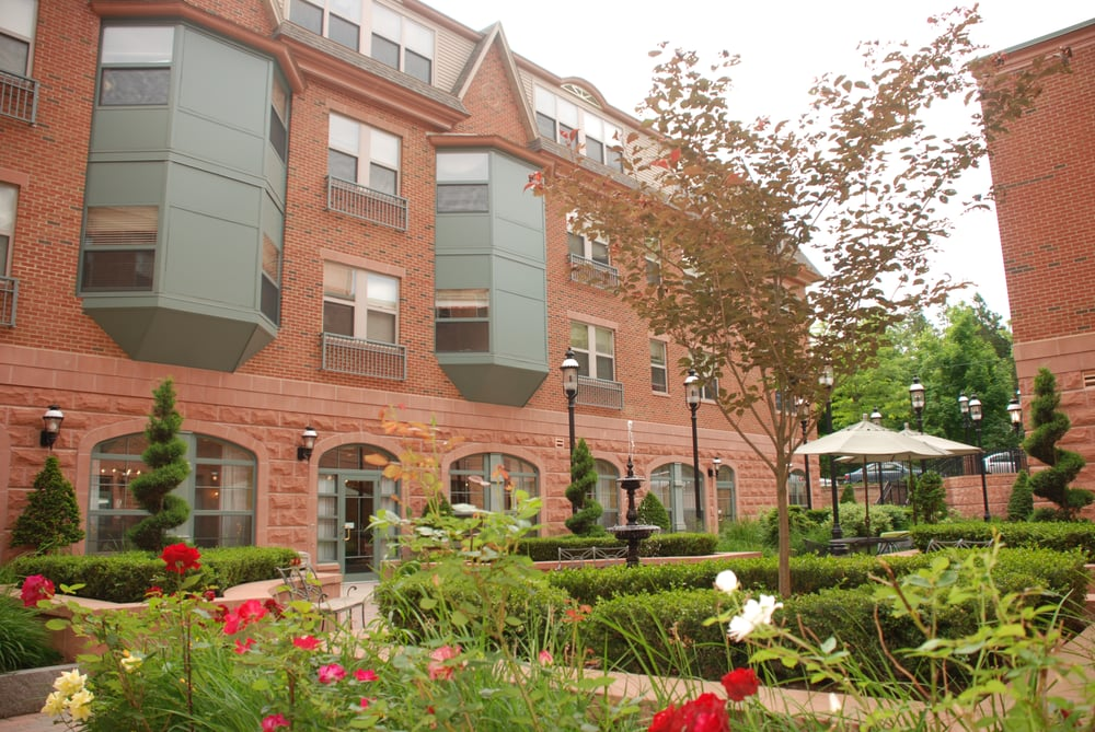 Brookline Massachusetts Assisted Living Best Assisted