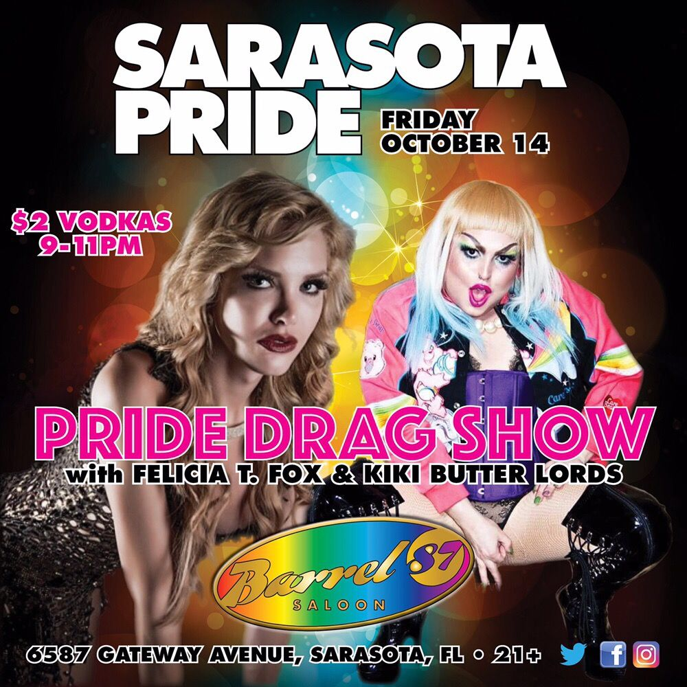 from Aydin gay bars in sarasota