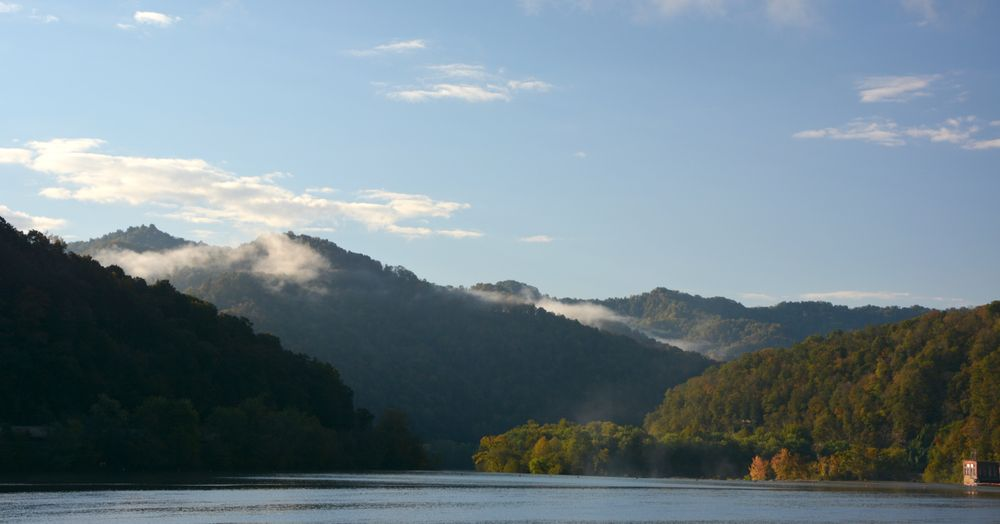 Town of Gauley Bridge: Gauley Bridge, WV