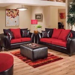 Brilliant Crosstimbers Discount Furniture 33 Photos Furniture Interior Design Ideas Pimpapslepicentreinfo