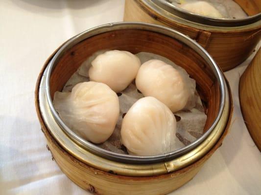 Ton Kiang restaurant