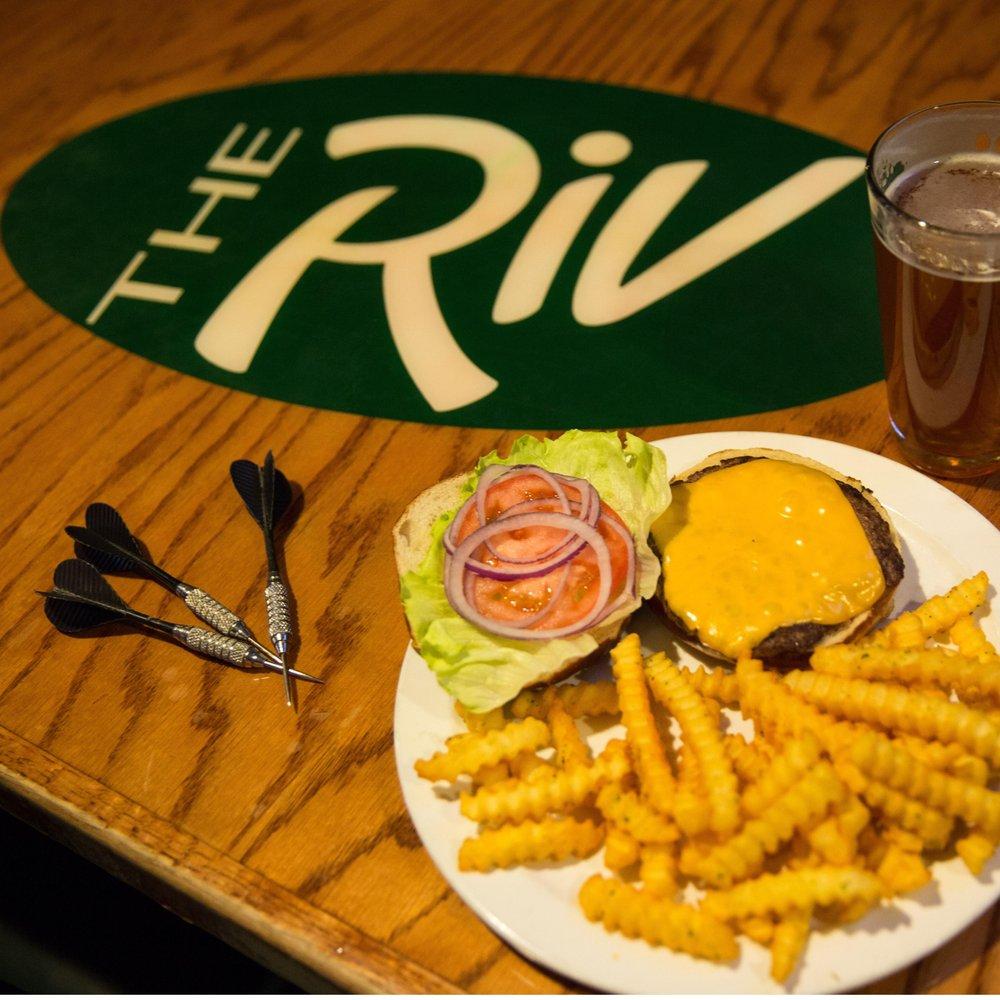 Social Spots from The Riv